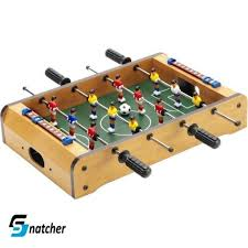 electronic table football game mini table top football game other gumtree classifieds south