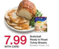 boneless turkey breast for sale butterball ready to roast turkey breast coupon frugal harbor
