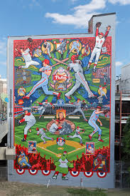 Mural Arts Philadelphia by Mural Arts List And Map Artjawn Com