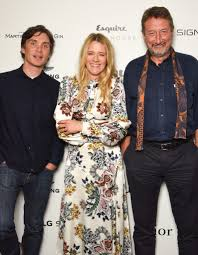 an evening with steven knight and cillian murphy from u0027peaky