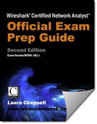 wireshark tutorial get wireshark certification wireshark book website