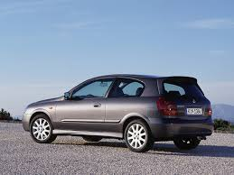 nissan pulsar 1 8 2004 auto images and specification