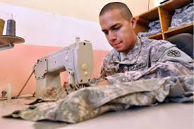 seamstress jobs 24 jobs you didn u0027t know the us military had we are the mighty