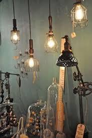 Anthropologie Lighting Anthropologie Light Bulb Chandelier Visual Merchandising