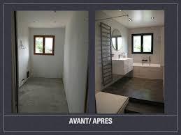 salle de bain ado avant après projet de décoration et d u0027aménagement d u0027espace