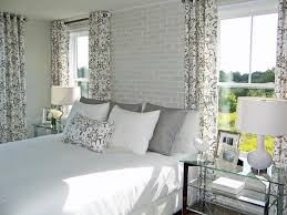 bedroom nightstand ideas tips for a clutter free bedroom nightstand hgtv
