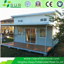 high quality container house project located in colombia buy