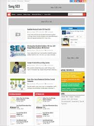 free bootstrap templates for government 30 best seo blog templates free premium themes free premium
