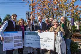 South Seattle Community College Million From