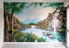chambre a theme chambres de garçons décoration graffiti page 2 sur 12 deco