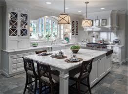 contemporary kitchen design ideas modern appliance white island