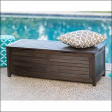 outdoors marvelous step2 outdoor storage patio bench all weather