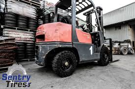 sd pattern forklift sentry tire usa solid tire and pneumatic
