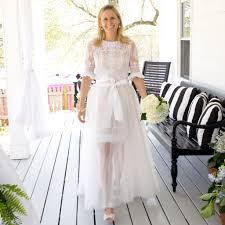 wedding dress overlay tulle skirt overlay white bridal skirt periwinkle boutique