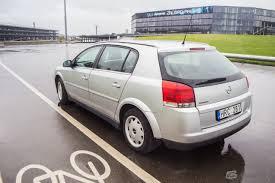 opel signum 2003 opel signum 1 8 l universalas 2005 m automobiliai