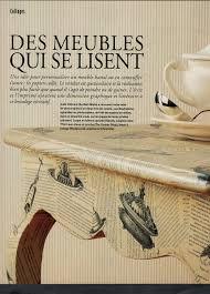 vieux livre de cuisine aude clément styliste designer scénographie des meubles qui se