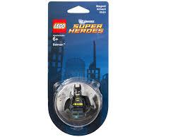 lego dc universe super heroes batman magnet 850664