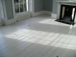 painting wood floors whitebest way paint floor white old hardwood