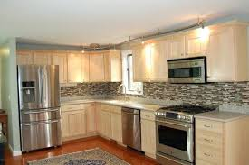 How To Reface Cabinets What Is The Average Cost Of Refacing Kitchen Cabinets Enchanting