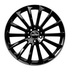 black diamond benz stellar alloy wheel collection g m p group srl