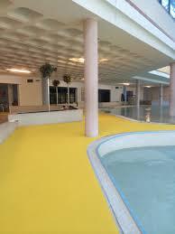 commercial pool surrounds flexflooring rubbaflex fg idolza
