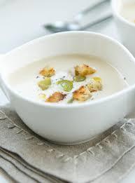 cuisine froide soupe froide d amandes à l ail ajo blanco gaspacho blanc ricardo