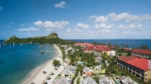 sandals grande st lucian spa u0026 beach resort a kuoni hotel in st