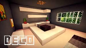 tuto deco chambre chambre moderne minecraft minecraft tuto comment faire des chambres