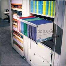 Files For Filing Cabinet Spinning Rotary File Cabinets Revolving Two Sided Media Storage