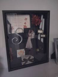 Wedding Wishes Shadow Box Wedding Wishes Shadow Box Silhouette Ideas Pinterest Wedding
