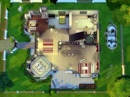Sims Kitchen Ideas Floor Plans For The Sims 4 Homes Zone