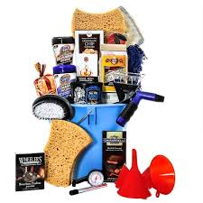 Bourbon Gift Basket The Car Wash Mega Load Gourmet Gift Baskets For All Occasions