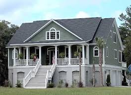 low country style house plans plan w9142gu 3 bedroom low country with media room e