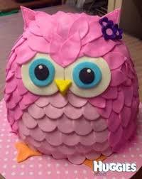 cake for owl birthday cakes for owl cake cake girl cakes cake