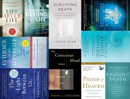 great books on consciousness death and the afterlife goop