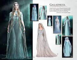 Galadriel Halloween Costume Galadriel Concept Art Hobbit Unexpected Journey
