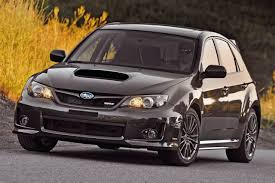subaru wrc used 2014 subaru impreza wrx hatchback pricing for sale edmunds