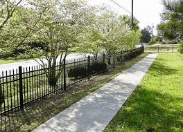 how to extend the life expectancy of wrought iron fences