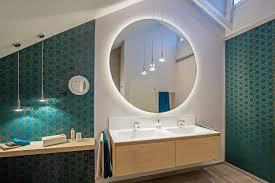 Badezimmerplaner Online Kostenlos Eine Runde Sache Bad Design