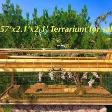 best outdoor reptile terrarium for sale located in houston