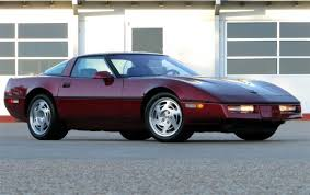 1990 chevy corvette 1990 chevrolet corvette zr1 coupe 98166