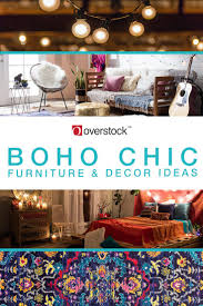 boho chic furniture u0026 decor ideas you u0027ll love overstock com