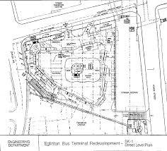 eglinton transit toronto subway station database