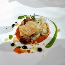 innovation cuisine my kitchen in spain forum tradition and innovation in andalusian