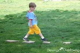 Backyard Obstacle Course Ideas Backyard Obstacle Course