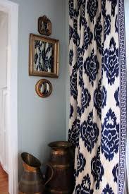 Greek Key Trim Drapes Captivating Greek Key Curtains And Diy Greek Key Trim Curtains