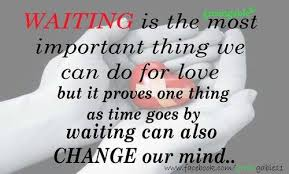 wedding quotes tagalog quotes about waiting tagalog the for
