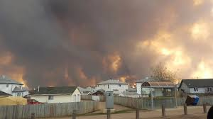 fort mcmurray wildfire u0027nasty dirty fire u0027 burns over 18k acres