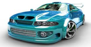 nissan blue car blue nissan skyline beautiful sport car