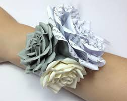 Prom Corsage Prom Corsage Etsy
